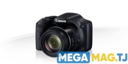 Изображение Canon PowerShot SX520 HS