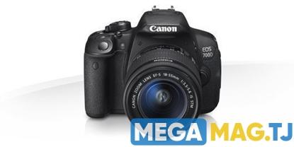 Изображение Canon EOS 700D