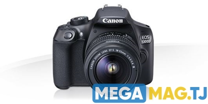 Изображение Canon EOS 1300D