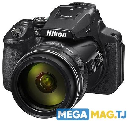 Изображение Nikon COOLPIX P900s