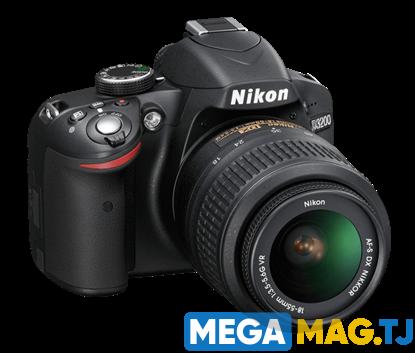 Изображение Nikon D3200