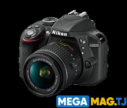 Изображение Nikon D3300