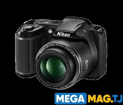 Изображение Nikon COOLPIX L340