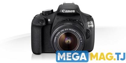 Изображение Canon EOS 1200 D