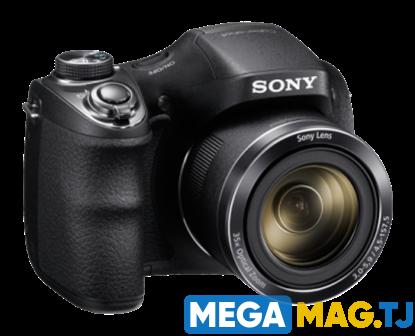 Изображение Sony DSC-H300