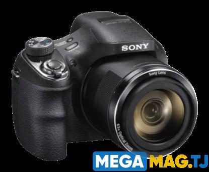 Изображение Sony DSC-H400