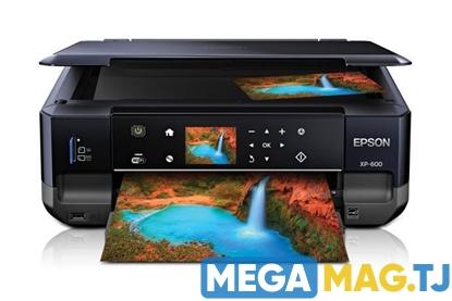 Изображение Epson Expression Premium XP-600