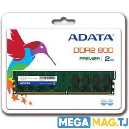 Изображение DDR2 2G 800 ADATA