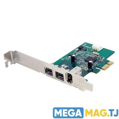 Изображение 1394 PCI Express