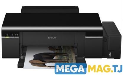 Изображение Epson L800