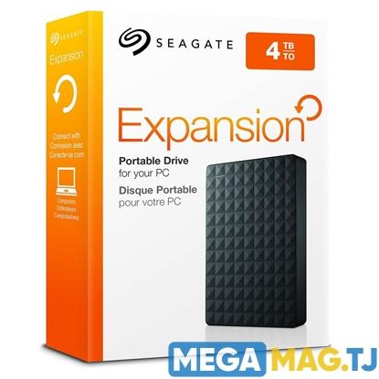 Изображение Seagate Expansion 4TB