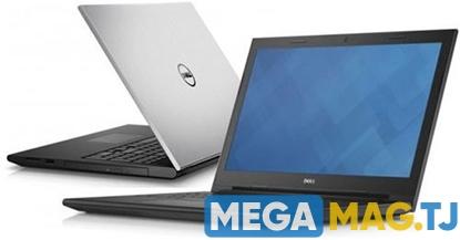 Изображение Ноутбук Dell Inspiron 3542