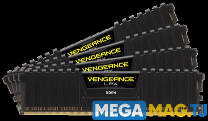Изображение Оперативка Corsair DDR-4 16GB