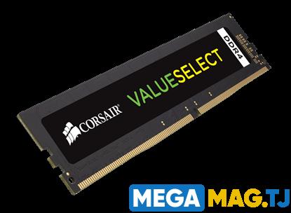 Изображение Оперативка Corsair DDR-4 8GB