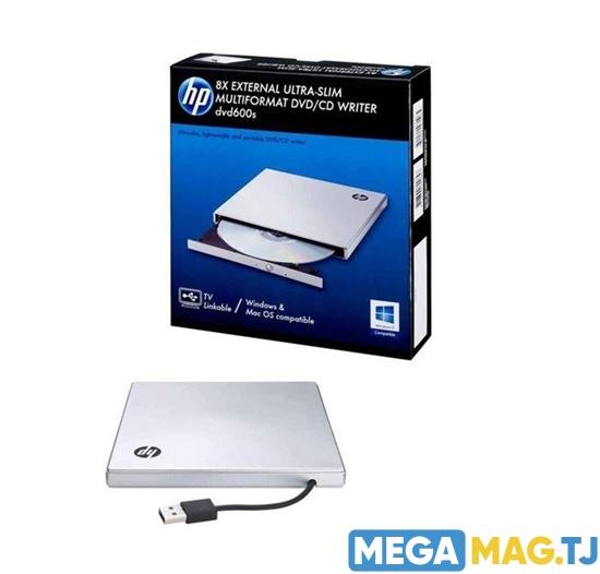Изображение DVD-ROM HP DVD600S