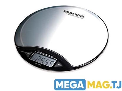 Изображение Весы кухонные REDMOND RS-M711