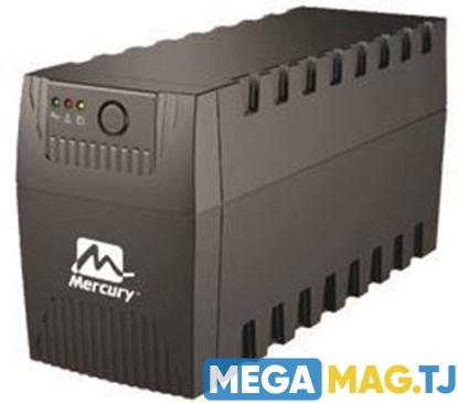 Изображение UPS Mercury Elite 650 Pro Shuko
