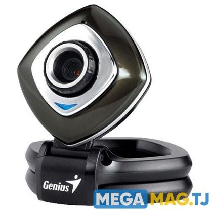 Изображение Web камера Genius eFace 2025