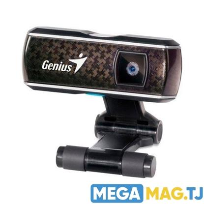 Изображение Веб-камера Genius Facecam 3000