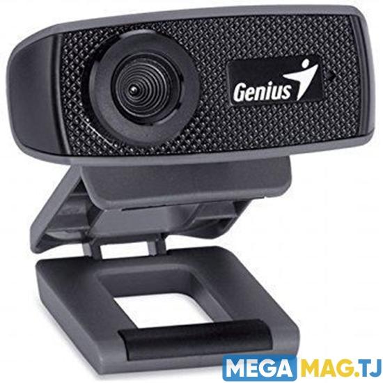 Изображение Веб камера Genius FaceCam 1000X