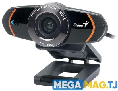 Изображение Веб-камера Genius WideCam 320
