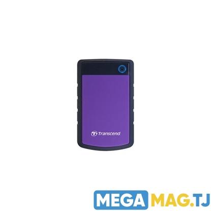 "Изображение Transcend 3TB StoreJet2.5"" H3P, portable"
