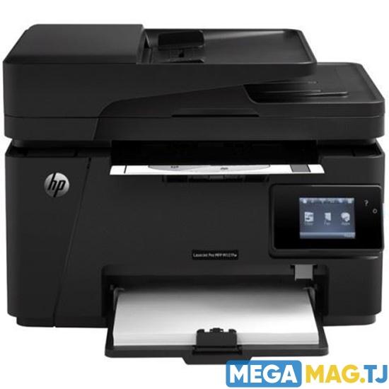 Изображение HP LaserJet Pro M127fw