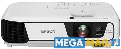 Изображение Проектор Epson EB-W31