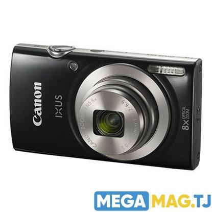 Изображение Фотоаппарат Canon IXUS 185