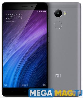 Изображение Xiaomi Redmi Note 4X 4/64Gb