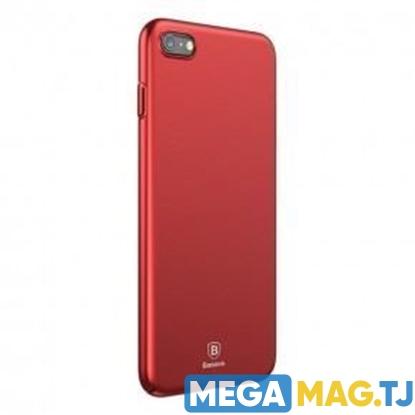 Изображение Жесткий пластиковый чехол Baseus для Iphone 6/6s Plus