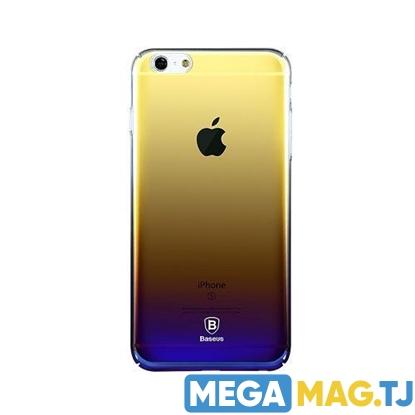 Изображение Чехол-накладка Baseus Glaze Case для iPhone 6/6s Plus