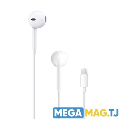Изображение Apple EarPods с разъёмом Lightning