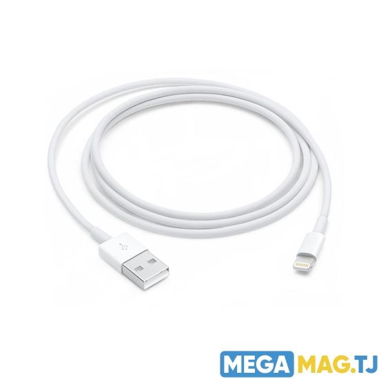 Изображение Apple Кабель Lightning/USB (1м)
