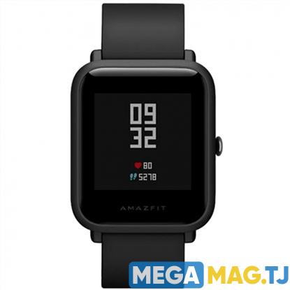 Изображение Смарт-часы Xiaomi Amazfit Bip Lite
