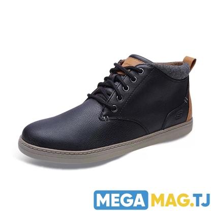 Изображение Спортивная Мужская обувь бренда Skechers
