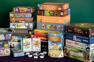 Изображение для категории Игры