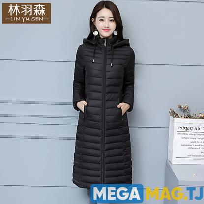 Изображение Женская куртка