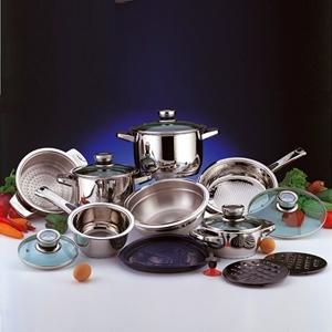 Изображение для категории Посуда и кухонная утварь