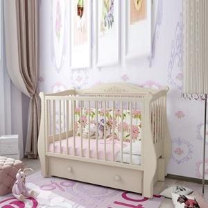Изображение для категории Кроватка-колыбель