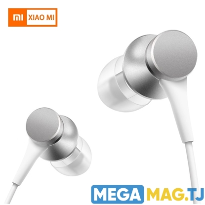 Изображение Наушники Xiaomi Piston 3 USB Type-C Earphone