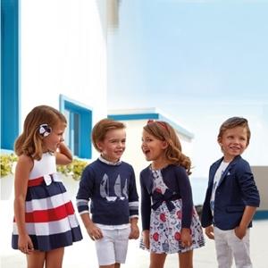 Изображение для категории Детская одежда