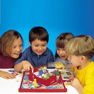 Изображение для категории Познавательные игры