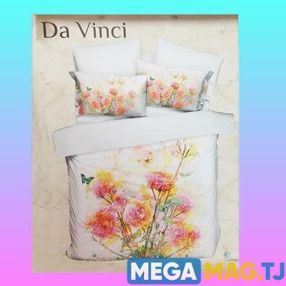 Изображение Комплект постельного белья Firuze 3D DaVinci