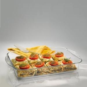 Изображение для категории Термостойкие стеклянные посуды