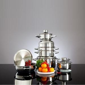 Изображение для категории Посуда для приготовления