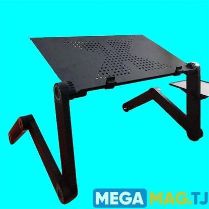 Изображение Столик трансформер для ноутбука