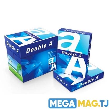 Изображение Бумага Double A