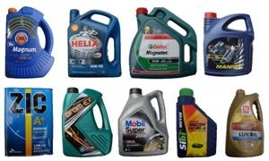 Изображение для категории Моторные масла