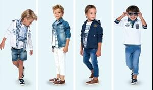 Изображение для категории Одежда для мальчиков